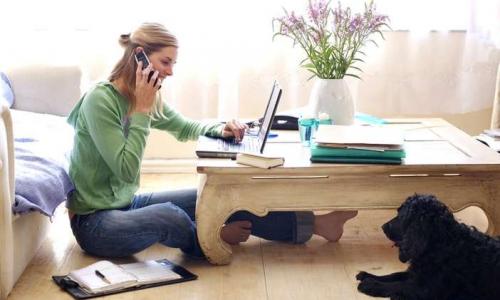 Работа удаленно – это временная потребность или шаг в будущее?
