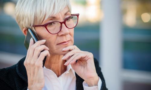 З віком працюється краще: працівники старшого віку і рівень добробуту